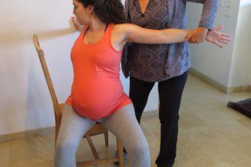 איך להתכונן ללידה טבעית?